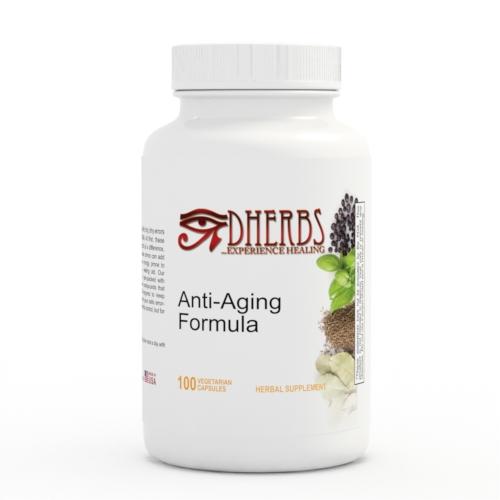 Anti-Aging Formula [1177] - $14.96 : Dherbs, Herbal Formulas