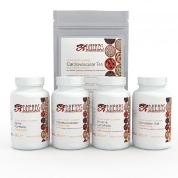 Dherbs full body detox side effects
