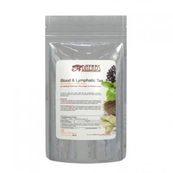 Blood And Lymphatic Tea 5437 9 95 Dherbs Herbal
