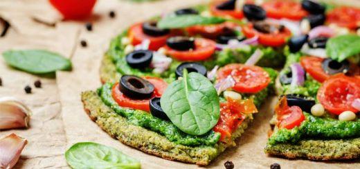 zucchini-crust-pizza