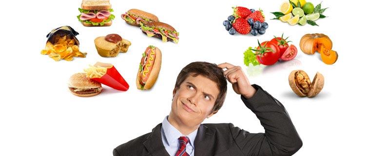 man-thinking-food