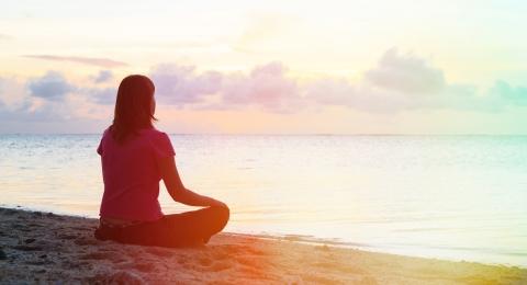 Yoga Repairs Chronic Pain Damage to The Brain