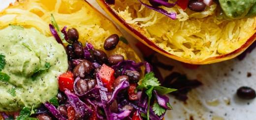 Hearty Burrito Bowl Recipe