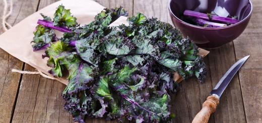11 Healthy Benefits of Kale