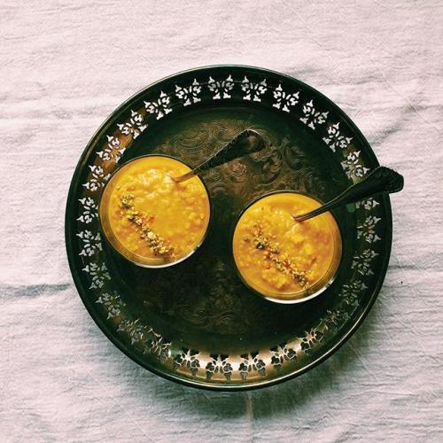 goldenricepudding