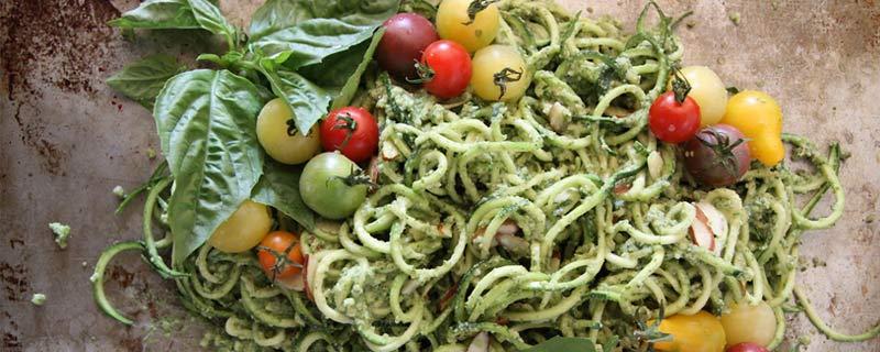zucchini-pesto-pasta