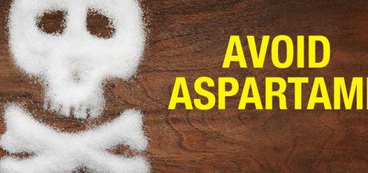 avoid-aspartame