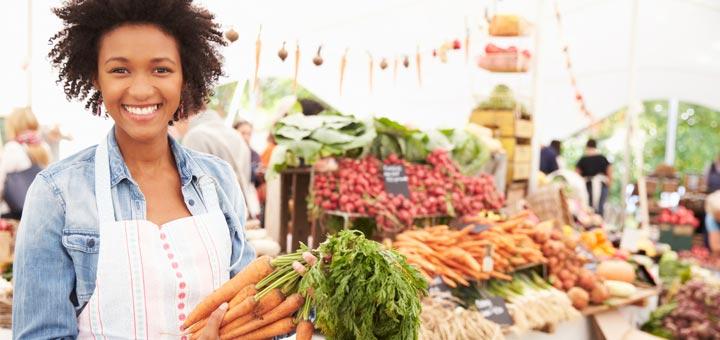 black-woman-veggies