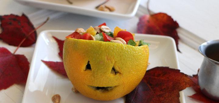 jack-o-lantern-salad