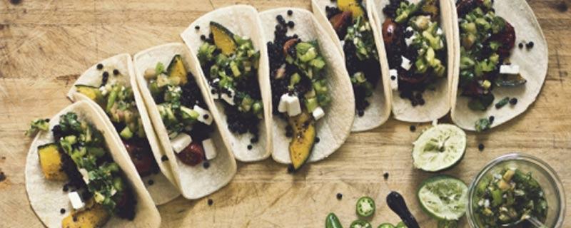 lentil-tacos