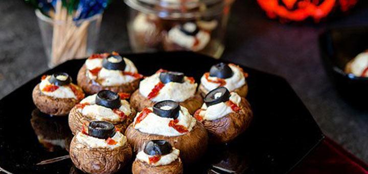 mushroom-eyeballs
