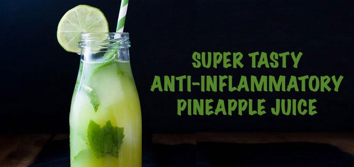 anti-inflammatory-juice