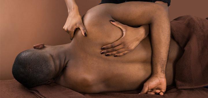 black-man-massage