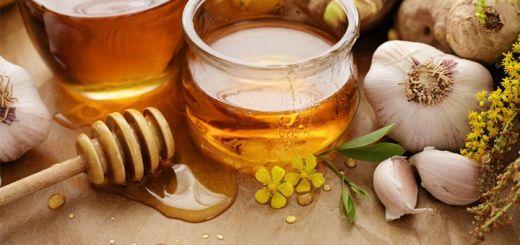 honey-and-garlic
