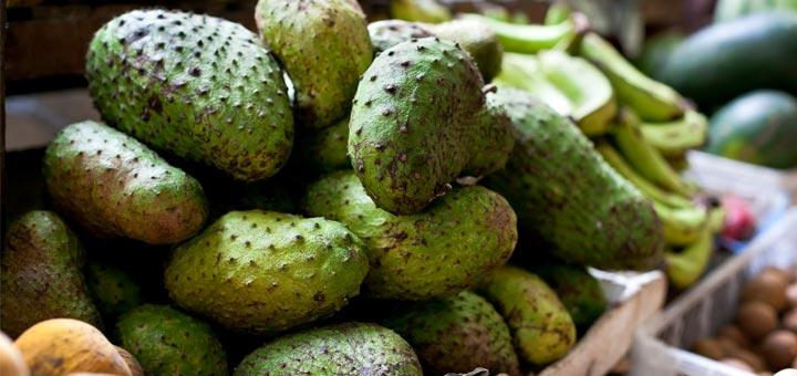 soursop-fruit