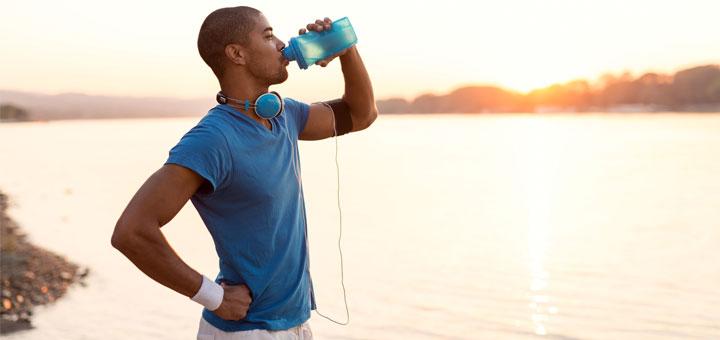 hydration-black-man