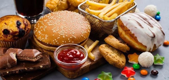 junk-food-platter