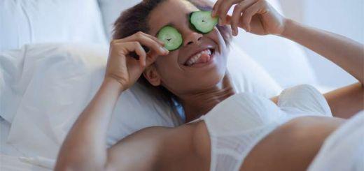 cucumber-girl-smiling