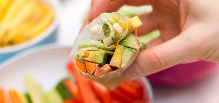 mango-spring-rolls