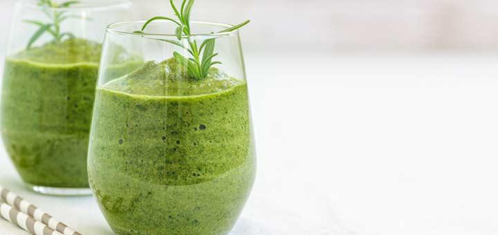 cilantro-kale-smoothie