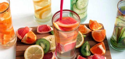 homemade-detox-waters