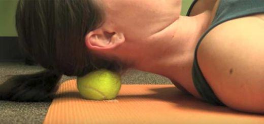 tennis-ball-massage