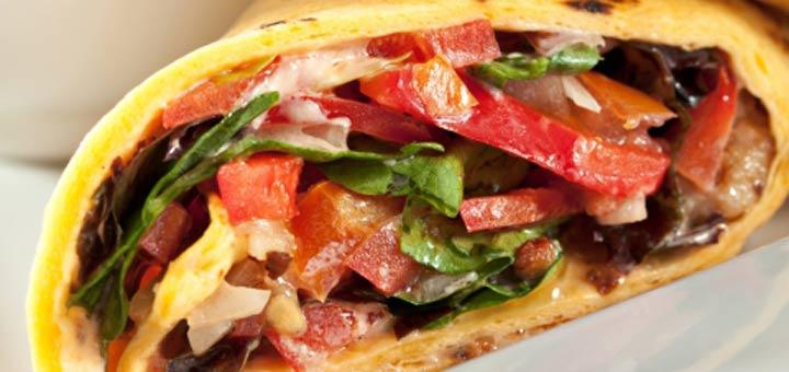 veggie-taco