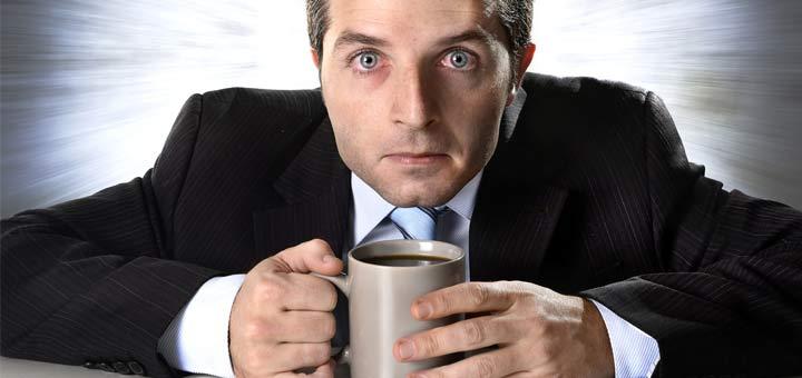 caffeine-addict