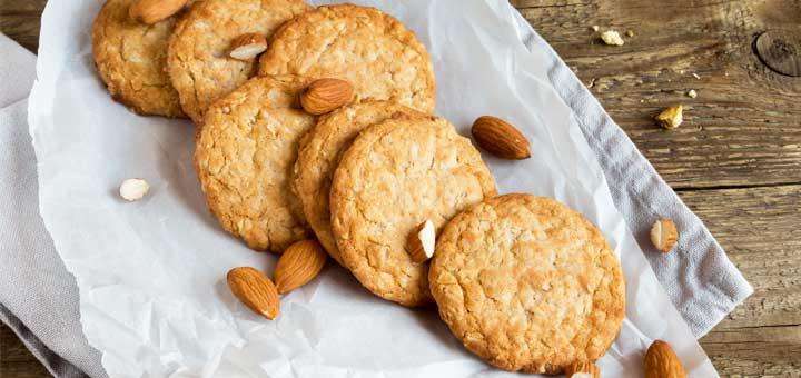 almond-butter-cookies