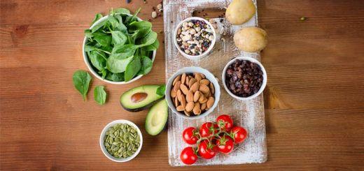 potassium-foods